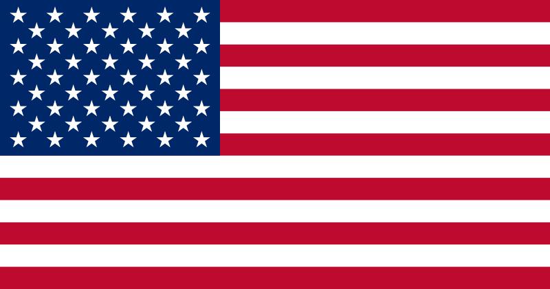 Amerikan från Boden till Halmstad