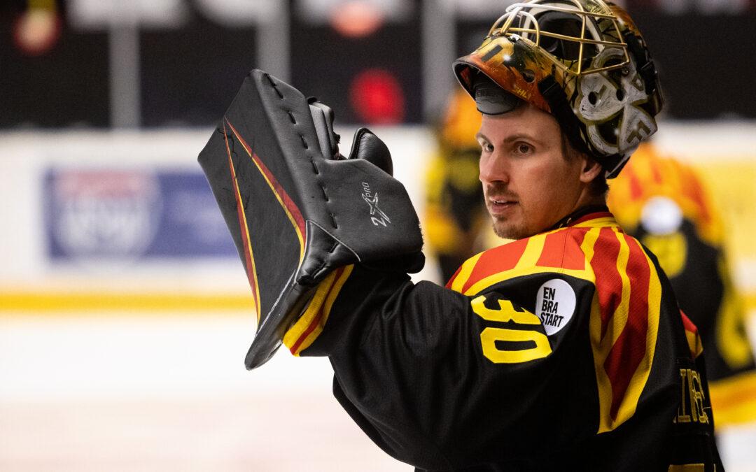 Eriksson flyttar till Tyskland