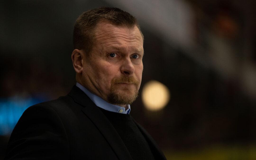 Fagervall ny huvudtränare i Malmö