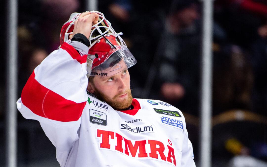 Brattström flyttar till Finland