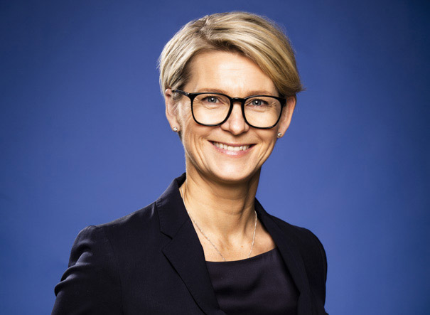 Jenny Silfverstrand blir ny VD i SHL